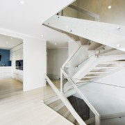 Erøyvik Trevare - Moderne trapp