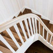 Erøyvik Trevare trapper og trappeløsninger