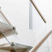 Erøyvik Trevare as - moderne trapper